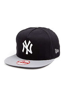 NEW ERA New York Yankees A-frame snapback cap