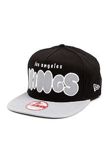 NEW ERA Los Angeles Kings A-frame snapback cap