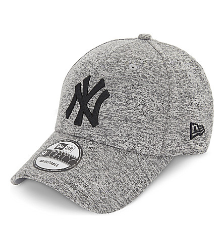 NEW ERA 9FORTY New York Yankees strapback cap (Grey