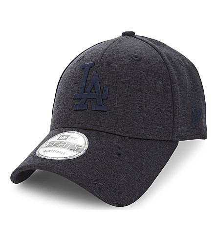 NEW ERA LA jersey cap (Navy