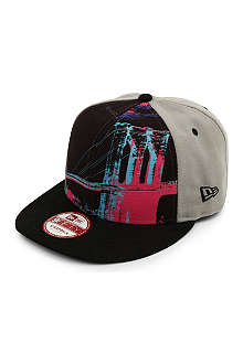 NEW ERA Andy Warhol Brooklyn 9FIFTY cap