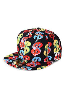 NEW ERA 59Fifty Andy Warhol dollar cap