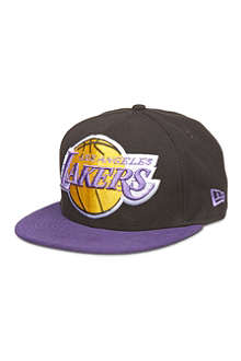 NEW ERA LA Lakers 59fifty cap