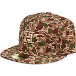 NEW ERA Camo 59fifty cap