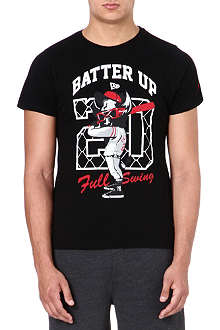 NEW ERA Batter Up 20 t-shirt