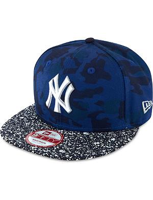 NEW ERA 9fifty New York Yankees snapback