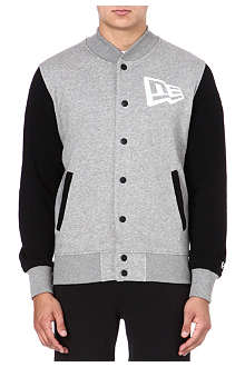 NEW ERA Varsity bomber jacket