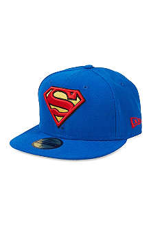 NEW ERA Superman 59FIFTY baseball cap