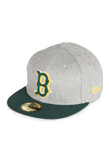 NEW ERA Red Sox 59fifty baseball cap