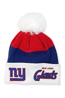 NEW ERA NY giants beanie hat
