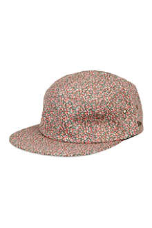 NEW ERA Liberty floral camper cap