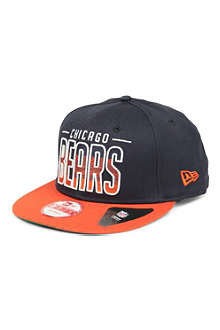 NEW ERA Chicago Bears baseball cap