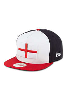 NEW ERA World flag 9fifty baseball cap