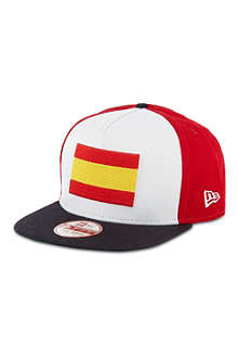 NEW ERA Spain 9fifty A-Frame snapback
