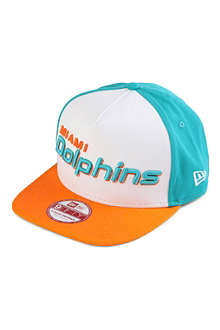 NEW ERA Miami Dolphins 9FIFTY baseball cap