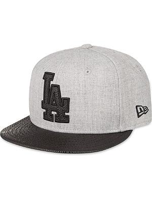 NEW ERA LA Dodgers 9FIFTY strapback cap