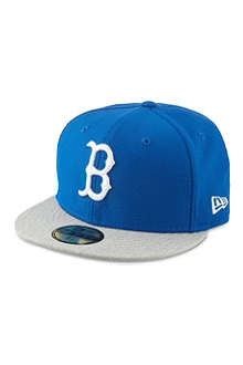 NEW ERA Boston Red Sox 59Fifty cap