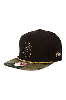 NEW ERA Camouflage baseball cap