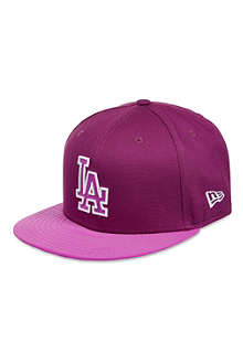NEW ERA 9fifty reflective LA cap