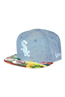 NEW ERA Red Sox Hawaii baseball cap