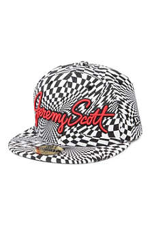NEW ERA Jeremy Scott signature 59fifty cap