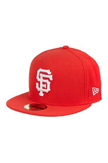 NEW ERA Block colour 59fifty cap
