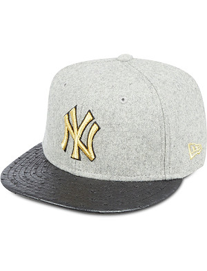 NEW ERA 59FIFTY NY Yankees fitted cap