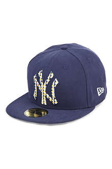 NEW ERA Metrika Yankees 59FIFTY baseball cap