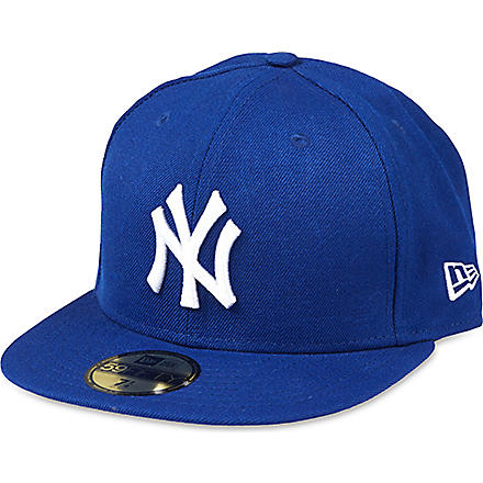 NEW ERA New York Yankees 59FIFTY (Blue