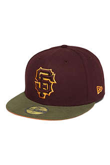 NEW ERA San Francisco Giants 59fifty baseball cap