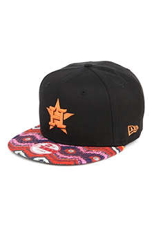 NEW ERA Houston Astros 9FIFTY baseball cap