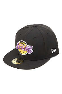 NEW ERA LA Lakers 59FIFTY baseball cap