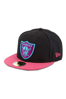 NEW ERA 59fifty Pop neon cap
