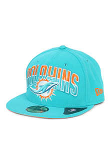 NEW ERA Miami Dolphins 59FIFTY baseball cap
