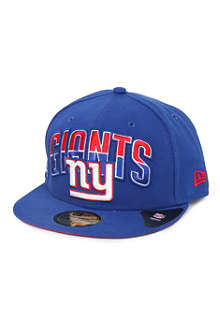 NEW ERA New York Giants 59FIFTY baseball cap