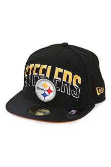 NEW ERA Pittsburgh Steelers 59FIFTY baseball cap