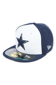 NEW ERA Dallas Cowboys 59FIFTY baseball cap
