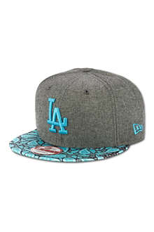 NEW ERA LA Dodgers 9fifty baseball cap