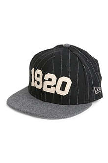 NEW ERA 1920 pinstripe baseball cap