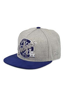NEW ERA 9fifty LA Dodgers cap