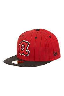 NEW ERA Atlanta Braves cap