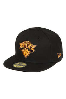 NEW ERA New York Knicks 59Fifty baseball cap