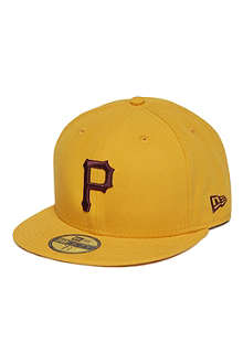 NEW ERA Pittsburgh Pirates 59Fifty baseball cap