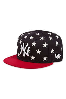 NEW ERA 9fifty NY star baseball cap