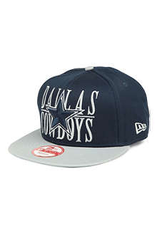 NEW ERA Dallas Cowboys baseball cap