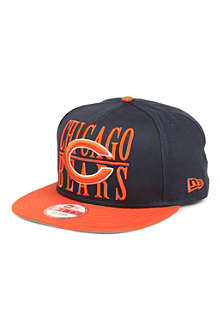 NEW ERA Chicago Bears snapback cap