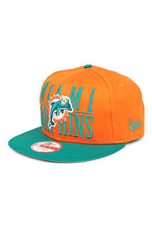 NEW ERA Miami Dolphins baseball cap