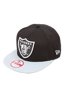 NEW ERA Oakland Raiders 9FIFTY baseball cap