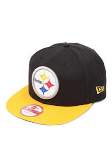 NEW ERA Pittsburgh Steelers 9FIFTY baseball cap