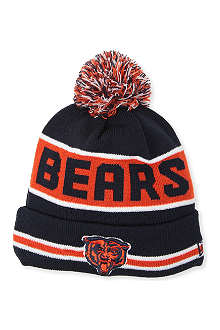 NEW ERA Chicago Bears beanie hat